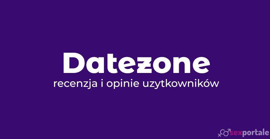 datezone opinie